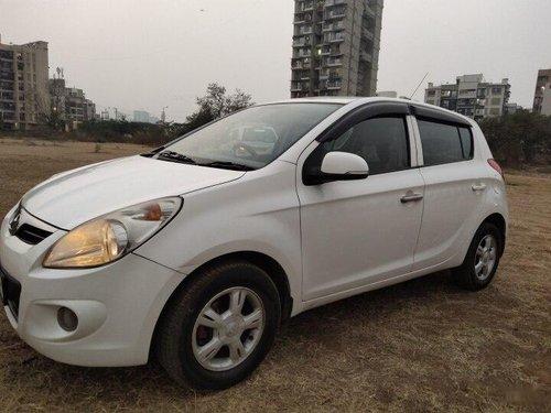 Hyundai i20 1.4 Asta 2011 MT in Mumbai