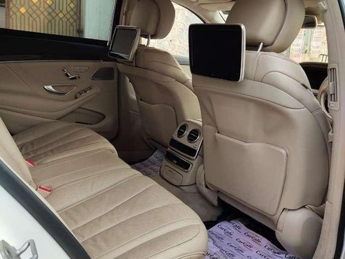 Mercedes Benz S Class 2014 AT for sale in Mumbai-1