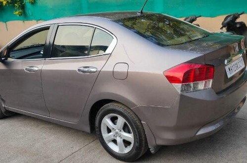 2010 Honda City 1.5 V AT for sale in Pune