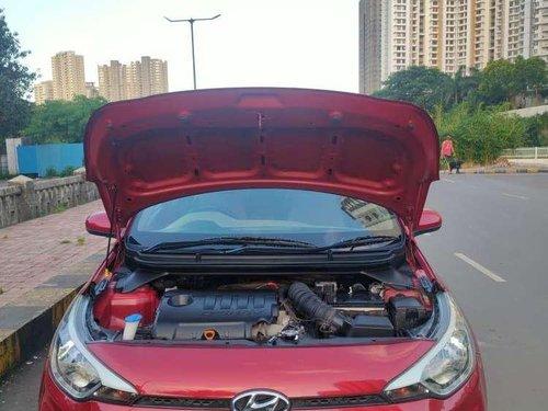 2018 Hyundai i20 1.4 Magna Executive MT in Mumbai