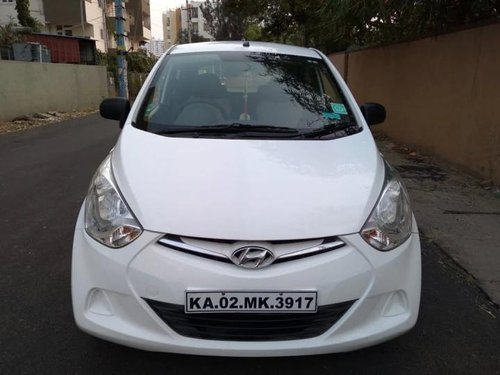 Used 2015 Hyundai Eon 1.0 Era Plus MT in Bangalore