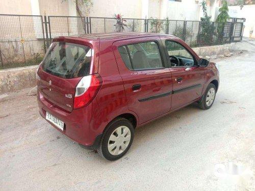 2015 Maruti Suzuki Alto K10 VXI MT for sale in Hyderabad-5