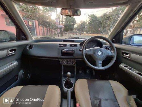Used Maruti Suzuki Swift 2009 MT for sale in Lucknow