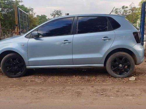 Used 2011 Volkswagen Polo MT for sale in Coimbatore