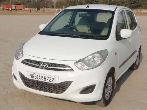 Hyundai i10 Magna 1.1 2012 MT for sale in Faridabad