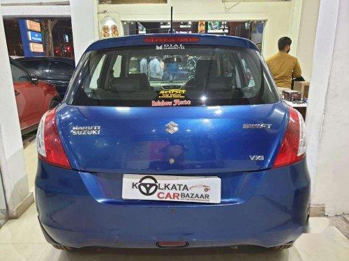 Maruti Suzuki Swift VXI 2012 MT for sale in Kolkata