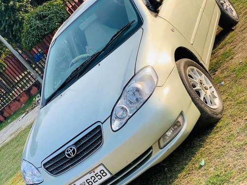 Used 2006 Toyota Corolla H2 MT for sale in Sitapur