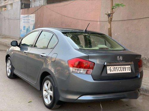 Used 2010 Honda City i-VTEC V MT in Surat