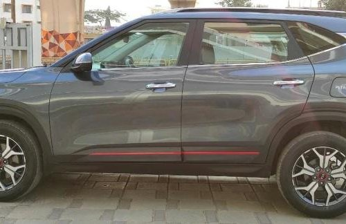 Used Kia Seltos GTX Plus 2019 MT for sale in Bangalore