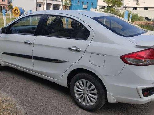 Used Maruti Suzuki Ciaz 2017 MT for sale in Chennai