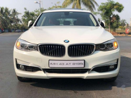 Used BMW 3 Series GT Luxury Line 2016 AT in Goregaon