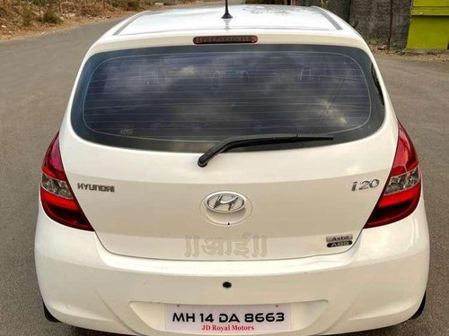 2012 Hyundai i20 1.4 Asta MT for sale in Pune
