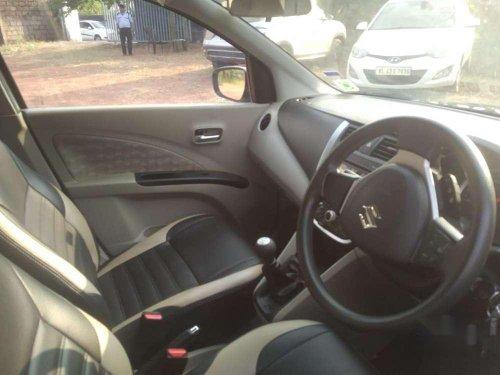 Used Maruti Suzuki Celerio ZXI 2014 MT for sale in Kochi