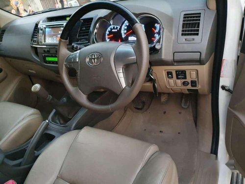 2013 Toyota Fortuner 4x2 Manual MT in Gurgaon