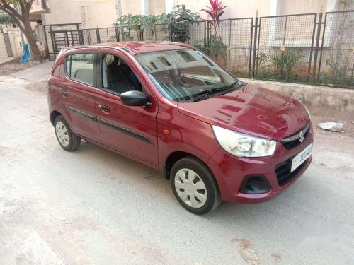 2015 Maruti Suzuki Alto K10 VXI MT for sale in Hyderabad-6