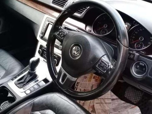 Used Volkswagen Passat 2011 AT for sale in Nagpur-4