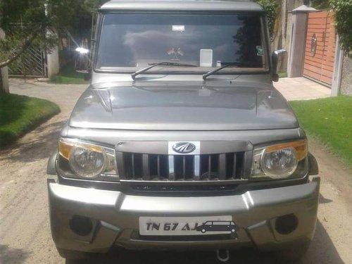 2013 Mahindra Bolero SLX MT for sale in Tirunelveli