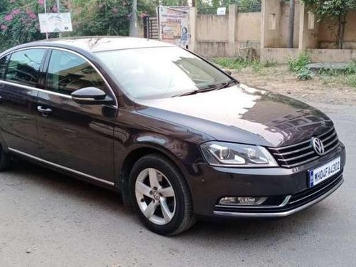 Used Volkswagen Passat 2011 AT for sale in Nagpur