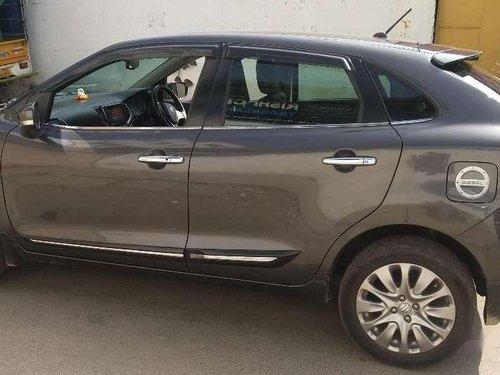 Used 2017 Maruti Suzuki Baleno Alpha Diesel MT in Nagar