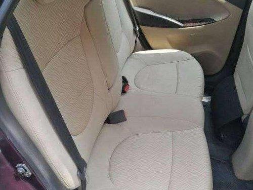 Used Hyundai Fluidic Verna 2011 MT in Madurai