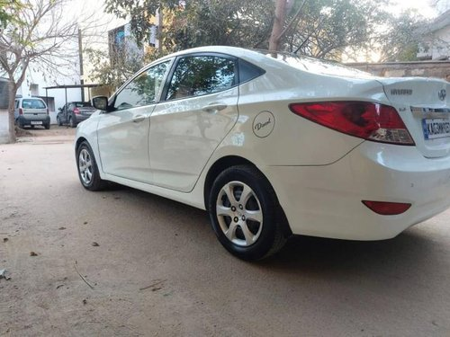 2011 Hyundai Verna 1.4 EX MT for sale in Bangalore