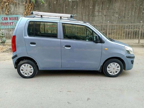 2010 Maruti Suzuki Wagon R LXI MT for sale in Mumbai -5