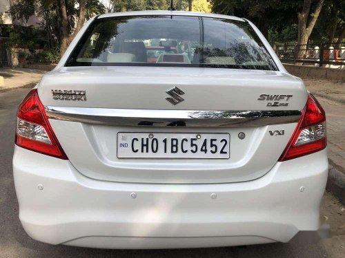 2015 Maruti Suzuki Swift Dzire MT in Chandigarh