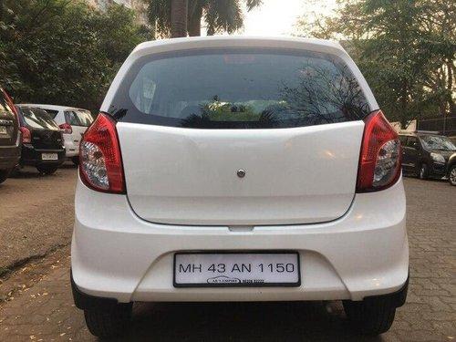 Used Maruti Suzuki Alto 800 LXI 2013 MT in Mumbai