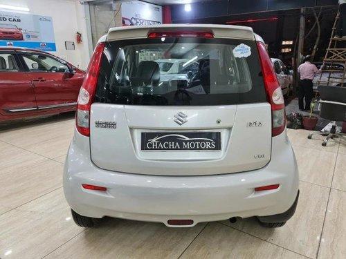 Used 2014 Maruti Suzuki Ritz MT for sale in New Delhi