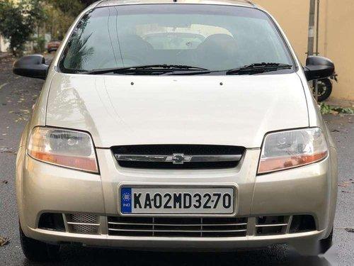 2007 Chevrolet Aveo U VA Aveo U VA 1.2 LS MT in Nagar