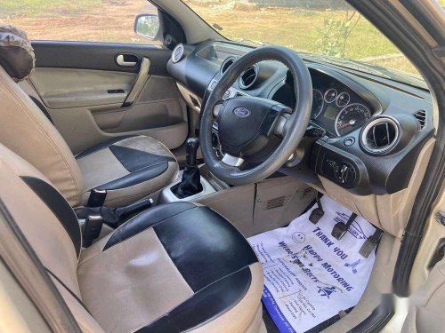 2006 Ford Fiesta 1.4 Duratec ZXI MT in Tiruppur