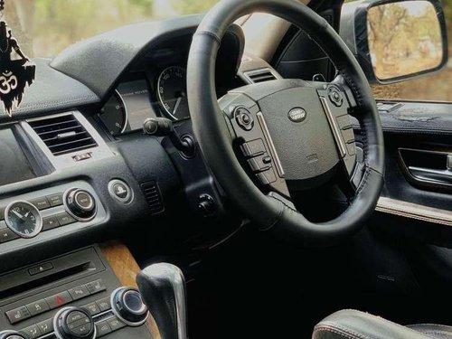 2011 Land Rover Range Rover Sport TDV6 AT in Bhilai