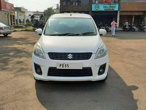2012 Maruti Suzuki Ertiga VDI MT for sale in Chandigarh