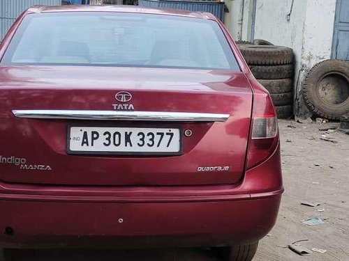 2010 Tata Manza Club Class Quadrajet90 LS MT in Vijayawada