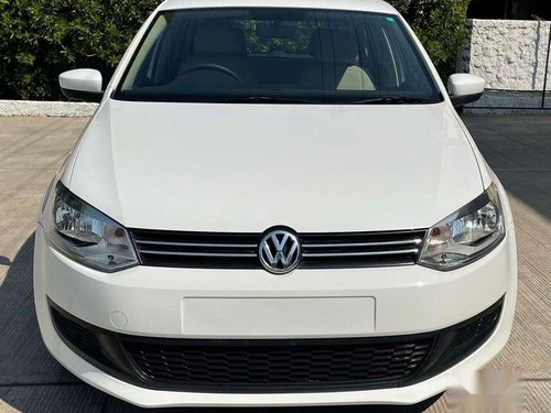 Used 2012 Volkswagen Polo MT for sale in Karad