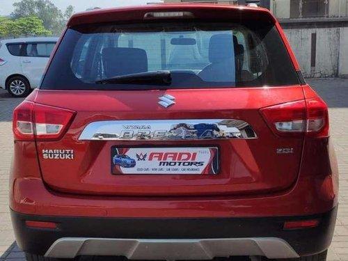Maruti Suzuki Vitara Brezza ZDi 2016 MT for sale in Thane