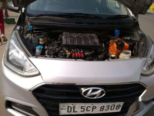Hyundai Xcent 1.2 VTVT E 2018 MT for sale in Ghaziabad