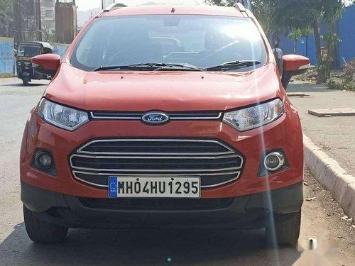 2017 Ford EcoSport 1.5 Diesel Titanium Plus MT in Mumbai