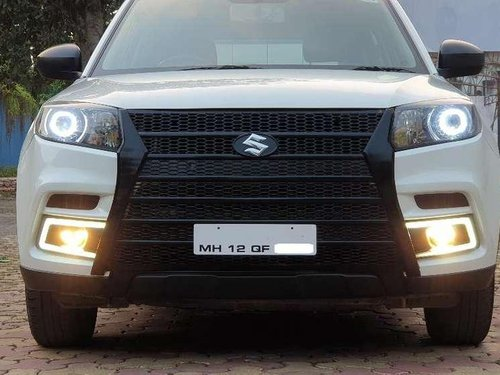 Used 2018 Maruti Suzuki Vitara Brezza LDI MT in Pune