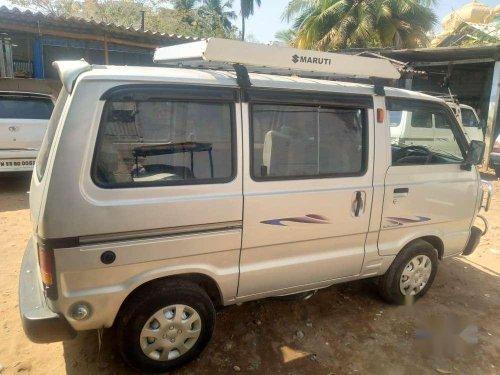Maruti Suzuki Omni 2015 MT in for sale in Tiruchengode