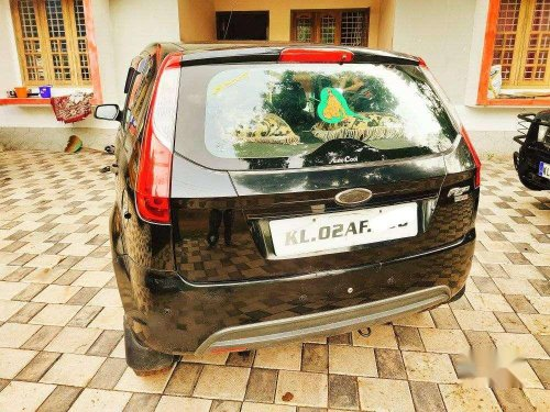 Used 2010 Ford Figo 1.5D Ambiente MT in Kollam