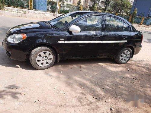 Used Hyundai Verna 2007 MT for sale in Ahmedabad