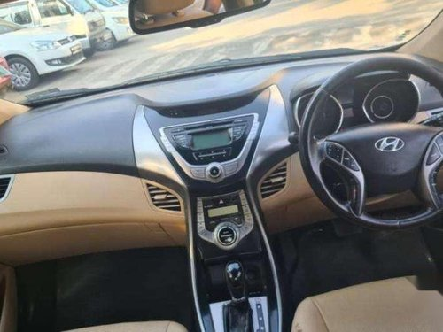 Used 2014 Hyundai Elantra VTVT SX AT in Kalyan-9