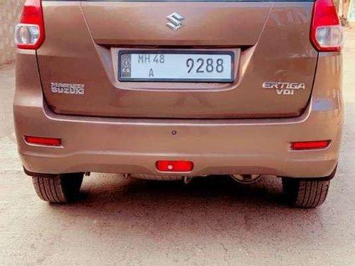 Maruti Suzuki Ertiga VDi 2012 MT for sale in Thane