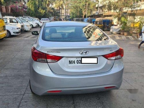 Used 2014 Hyundai Elantra VTVT SX AT in Kalyan-4