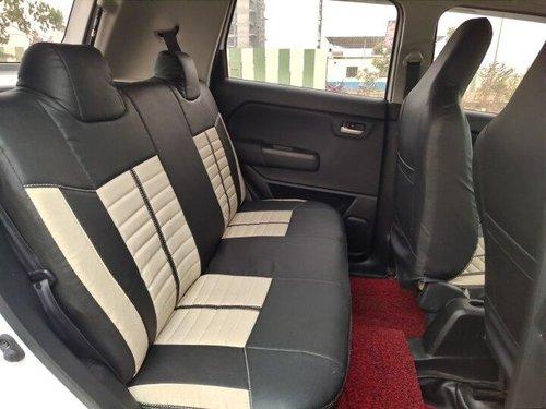 Maruti Suzuki Wagon R VXi 2020 MT in Mumbai