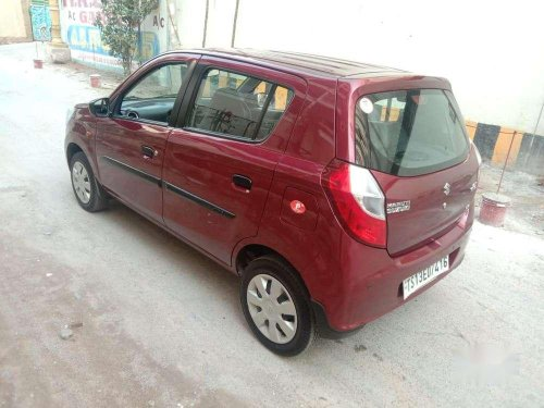 2015 Maruti Suzuki Alto K10 VXI MT for sale in Hyderabad