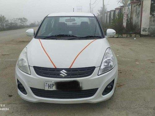 2014 Maruti Suzuki Swift Dzire MT for sale in Pathankot