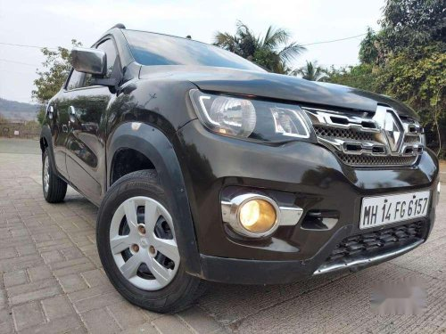 2016 Renault Kwid RXT MT for sale in Pune
