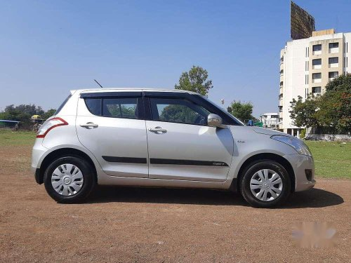Maruti Suzuki Swift VDi 2013 MT for sale in Nashik